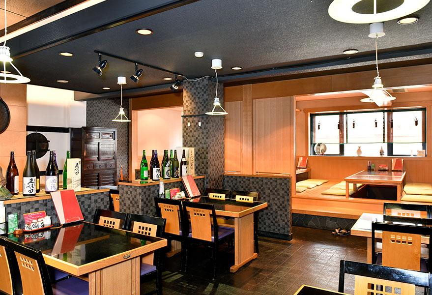 image:restaurant